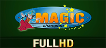 Bring your magic wand and live your best bingo experience at Magic Champion! This game hides its secrets in 10 extra balls. Practice the tricks before challenging this new game available for computers and mobile devices.