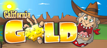 The GOLD RUSH is on, and gleaming nuggets abound in this wacky WILD WEST adventure. Get 3 nuggets to WIN 10 FREE GAMES with TRIPLED PRIZES! Play the MAD MINER BONUS and take a wild cart ride, plucking nuggets from the mine walls!