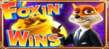 The Fox symbol is wild in this game and Fox Pups hide in all the reels to pop up at any time to make random positions wild. Bet the standard 25 coins for Fox Pups in the middle reel only.