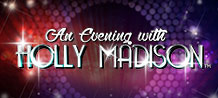 Spend a great night with the beautifull Holly Madison! <br/>