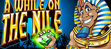 Come into this Egyptian adventure and win lots of prizes! <br/>