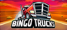 A new attraction from Zitro just arrived on Playbonds! A totally innovative scenario, which will surprise any Bingo lovers. It is classic with its four 15-number cards but modern with incredible graphics and animations. Join in this racetrack and drive big trucks in crazy races. Feel the emotion of maneuvering this incredible machine with 10 extra balls.<br/>