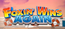 Live the fun adventure of sailing a yacht with FOXIN'S WINS AGAIN. This game is the continuation of the known Foxin's Wins, where you can continue to enjoy, playing and winning many awards. Don't miss this incredible opportunity! May be able to have a sea of luck!