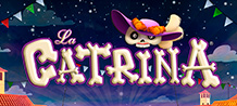 With all her sympathy and coquetry, La Catrina offers great prizes and lots of fun!  <br/>